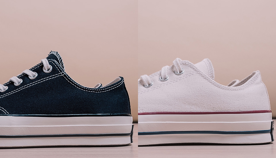 converse all star 70 ox - THECRUCIALTHINGS