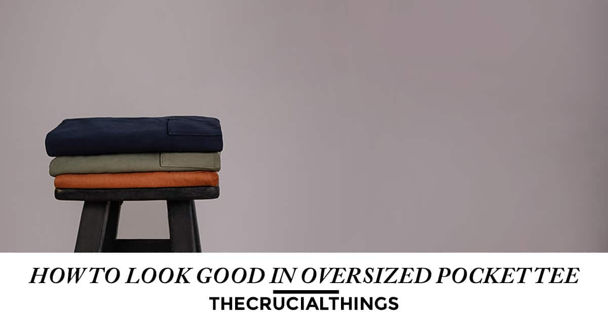 pocket tee _thecrucialthings